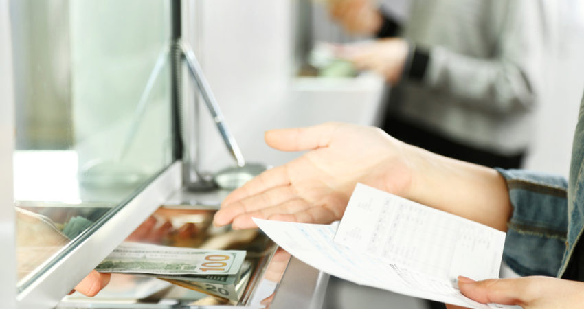 Bezpieczne lokaty bankowe